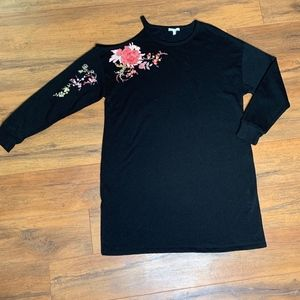 Maurices | Black Sweater